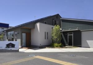 葵建設株式会社のモデルハウス
