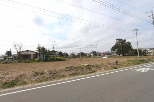 JR常磐線・佐和駅まで徒歩12分の距離。