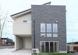 株式会社田山建設のモデルハウス